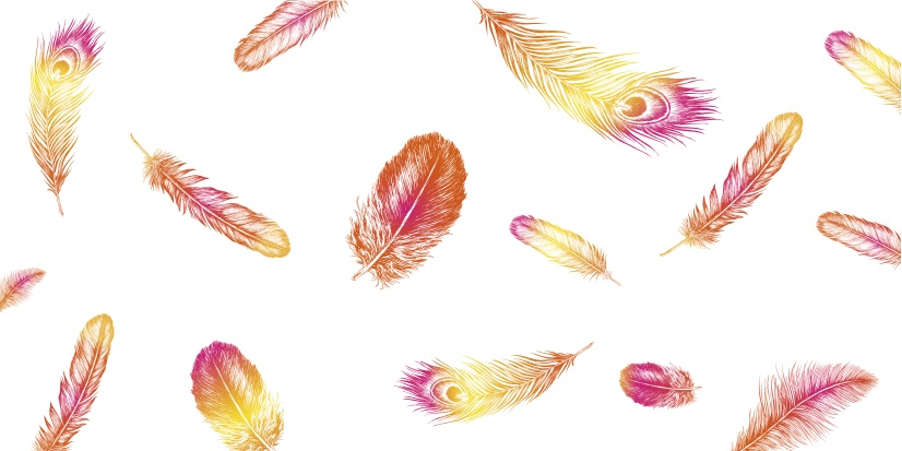 plumes printable by Matao