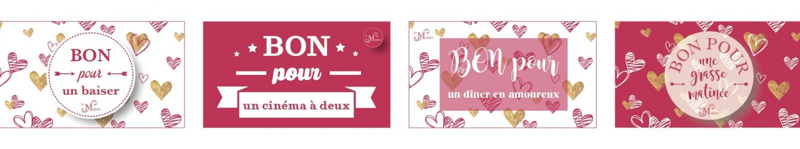 Bon pour la saint valentin par by Matao