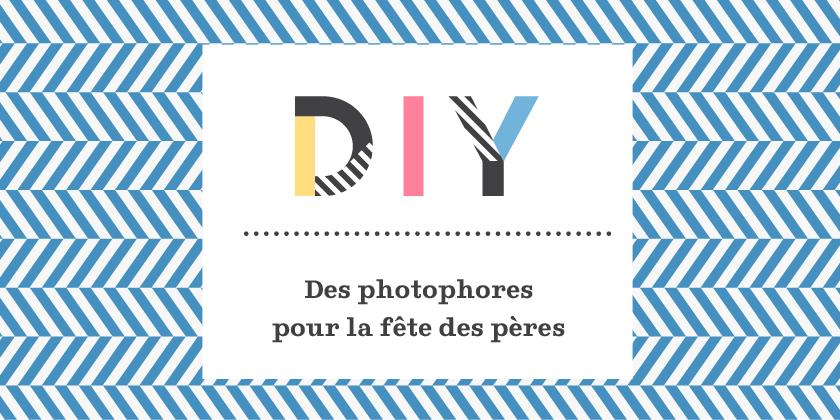 photophores pour la de^tes de peres 2017