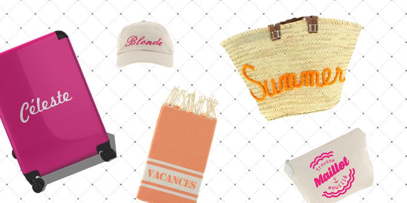 produits indispensable de l'été, byMatao