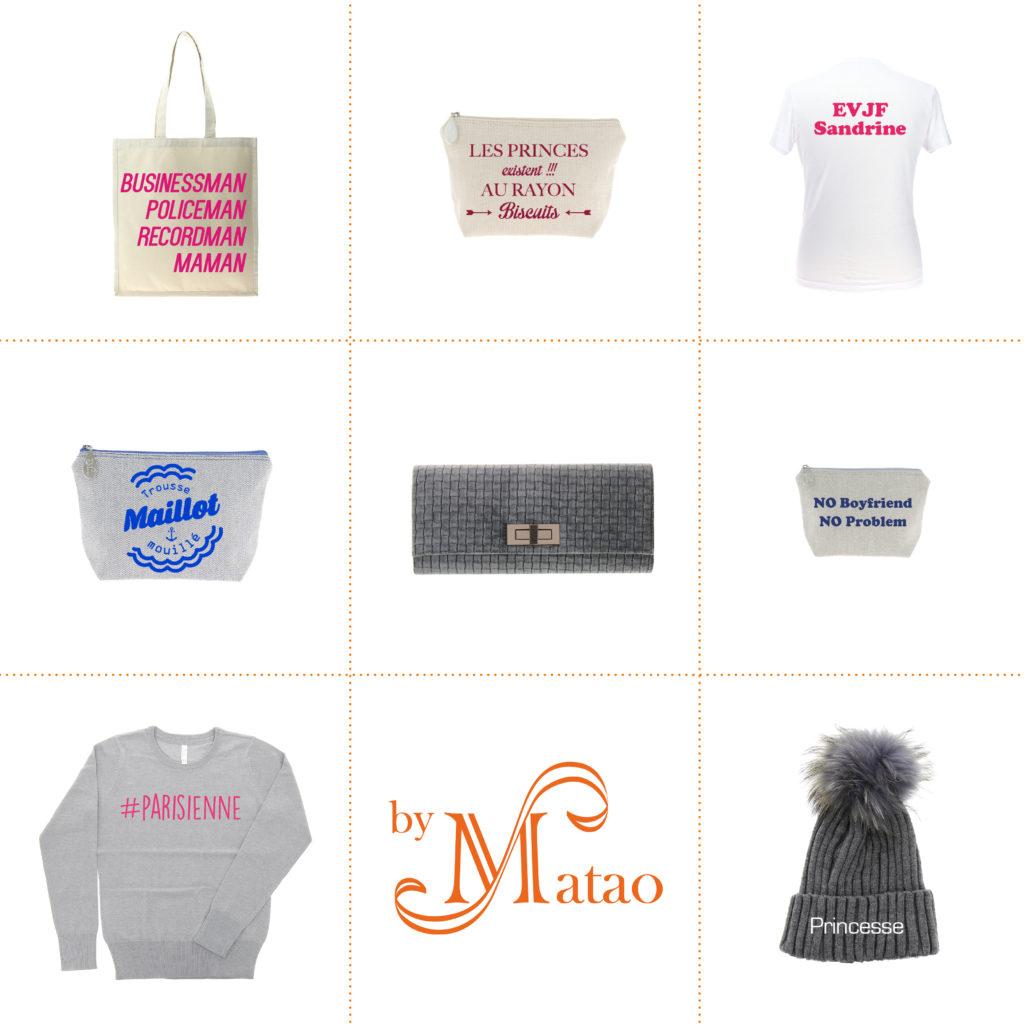 selection de cadeaux personnalisé pour filles