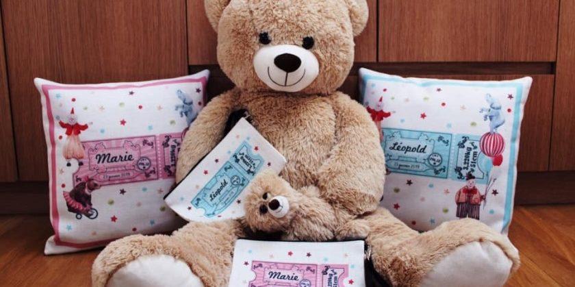 Focus : Le top 5 des cadeaux de naissance
